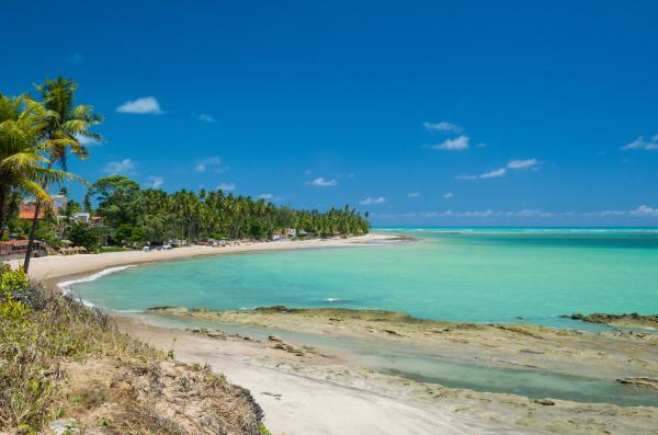 Conheça as 6 Melhores Praias de Maragogi
