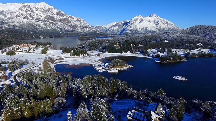 O melhor do Turismo em Bariloche
