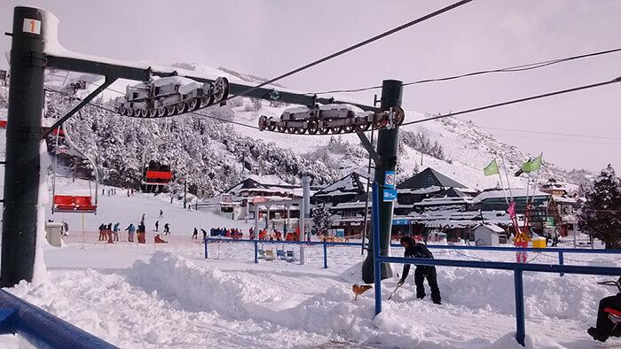 Bariloche, o paraíso dos amantes de Neve na América do Sul