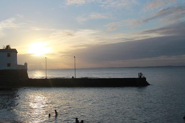 Porto da Barra, Salvador - Bahia