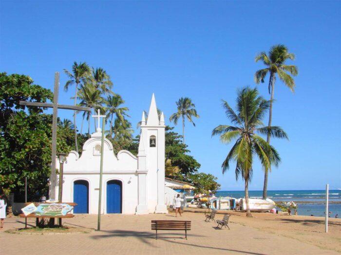 Praia do Forte, Salvador - Bahia