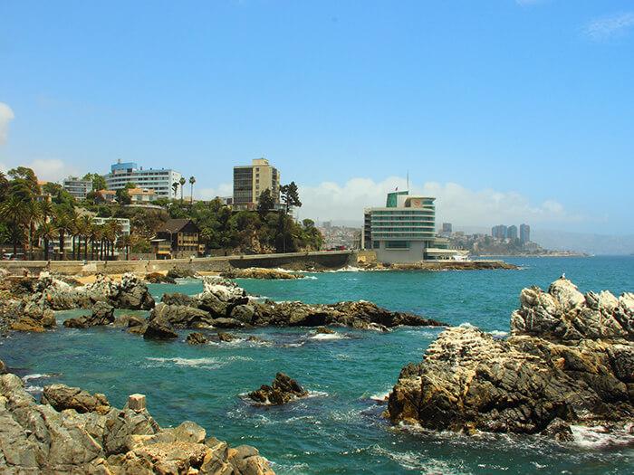 Vinã Del Mar - Chile