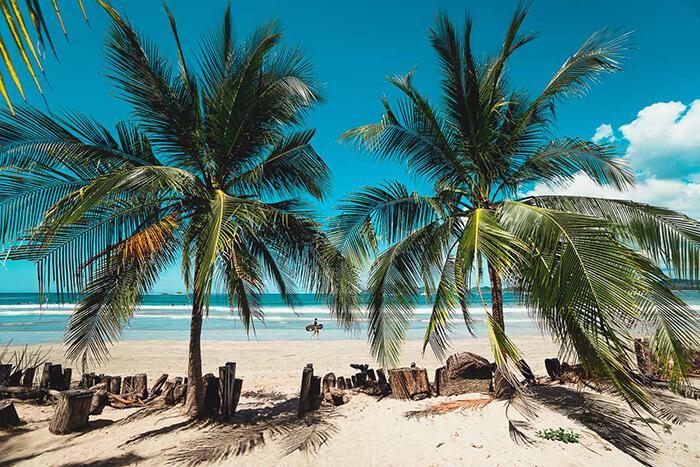 Tamarindo - Costa Rica
