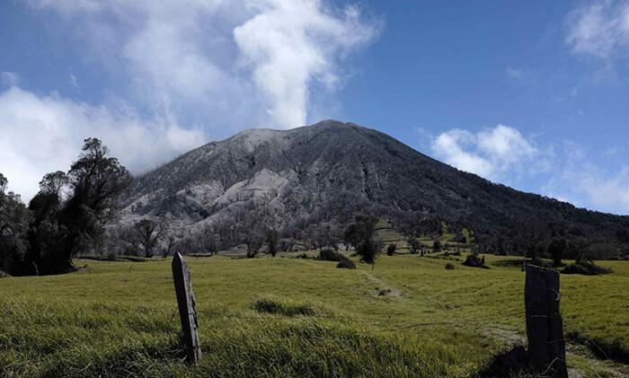 Turrialba - Costa Rica